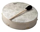 "Remo Buffalo Drum 14 x 3,5"" E1-0314-00"
