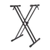 RockJam Xfinity Double-X Support pour Clavier électronique numérique