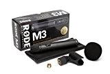 Rode M3 Microphone à ruban
