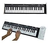 Rouleau souple Up Pliable 49 touches clavier piano électronique