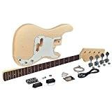 Saga PB-10 Kit de Guitare basse électrique