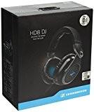 SENNHEISER HD8 DJ - écouteurs traditionnels