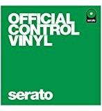 """Serato Performance Pack de 2 Plaques de vinyle 12"""" Vert"""