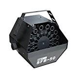 SFAudio sfb50-Machine à Bulles