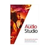 Sound Forge Audio Studio 10 [Téléchargement]