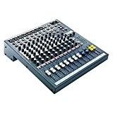 Soundcraft RW5735 Console 8 voies mono - 2 voies stéréo