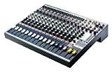Soundcraft RW5759EU EFX12 Console 12 voies Mono + 2 voies Stéréo + Effets Lexicon