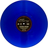 SSL Vinyl Bleu