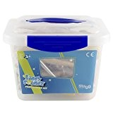 Stagg CPK-02 Kit percussion d'enfants + Boîte en plastique Multicolore
