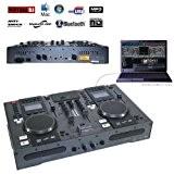 STATION DJ CD / MP3 / USB / MIDI / BLUETOOTH