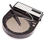 Stylophone BBX1 Beatbox Machine de rythme électronique Noir/Blanc