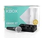 Sunfly Kbox Kit ENSEMBLE Karaoke AVEC MIXEUR et Micro Port USB et effets de la voix
