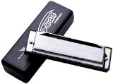 Swan 030500-SW Harmonica Diatonique Tonalité : Do