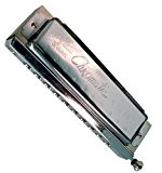 Swan Harmonica chromatique 10 trous en do