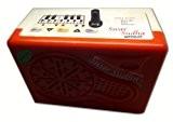 SWAR SUDHA. Indien musique métronome numérique, boîte de Shruti électronique