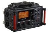 Tascam DR-60D MKII Enregistreur audio stéréo portable pour appareil photo numérique