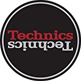 Technics 60657 Feutrine pour platine vinyle DJ Duplex 2 Mirror Design