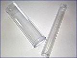 Tube plastique pour anche double Hautbois Rigotti x1