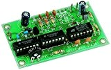 Velleman K4301 Générateur De Bruit Rose