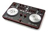 Vestax Typhoon VDJ Contrôleur DJ Noir