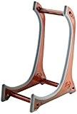 Violons K&M 15550 STAND VIOLON ET UKULELE BOIS Stands violon