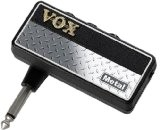 Vox AP2-MT amPlug Series Metal Ampli Combo à pile pour Guitare