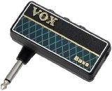 Vox Micro Ampli Basse 2 amPlug 2 Bass Noir