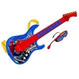 Wdk Partner - A1403374 - Guitare + Micro + Lunette Spider