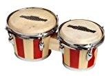 XDrum bongos rétro