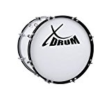 "XDrum MBD-218 grosse caisse fanfare 18"" x 12"""
