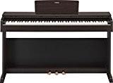 Yamaha - NYDP143 - Palissandro - Piano Numérique - Marron