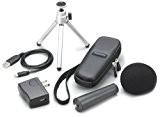 Zoom APH-1 - kit d'accessoires pour enregistreur Zoom H1