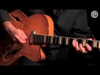 5 Guitares légendaires