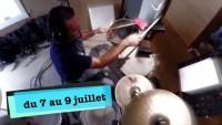 Batterie et Percussions Afro-Cubaine