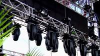Festival d'été de Québec : les coulisses de la Scène Bell