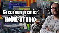Créer son premier Home Studio - Explication