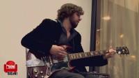 Guitaristes de légendes : Sylvain Laforge
