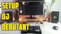 SETUP DJ DEBUTANT A MOINS DE 250 EUROS  !