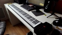 Un piano ultra-portable ?