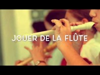 Apprendre à jouer de la flûte à bec