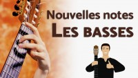 Les Basses à la Guitare - Introduction